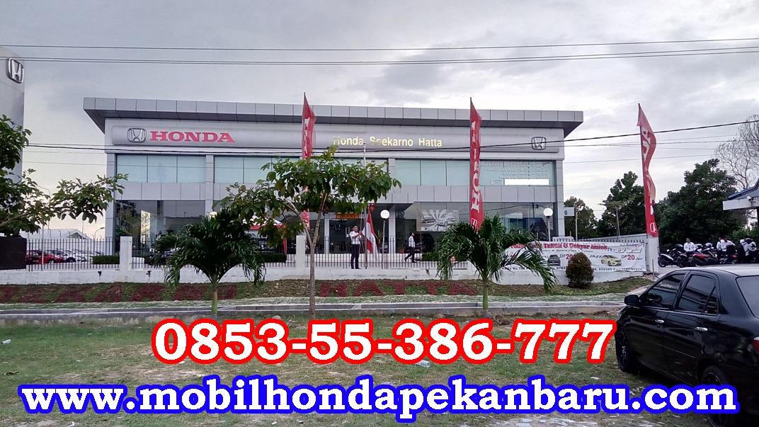 0853-55-386-777 | Promo Mobil Honda Pekanbaru | Harga Mobil Honda Pekanbaru | Dealer Showroom Mobil Honda Pekanbaru